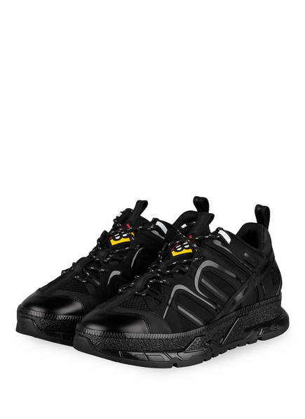 BURBERRY Sneaker, Farbe: SCHWARZ (Bild 1)