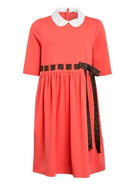 FENDI Kleid CALYPSO, Farbe: LACHS (Bild 1)