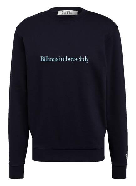 BILLIONAIRE BOYS CLUB Sweatshirt, Farbe: DUNKELBLAU (Bild 1)