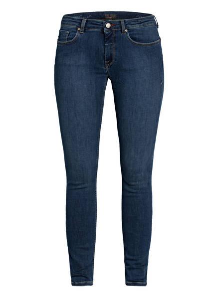 FIVE FELLAS Skinny Jeans ZOE, Farbe: 512-12 M BLAU (Bild 1)