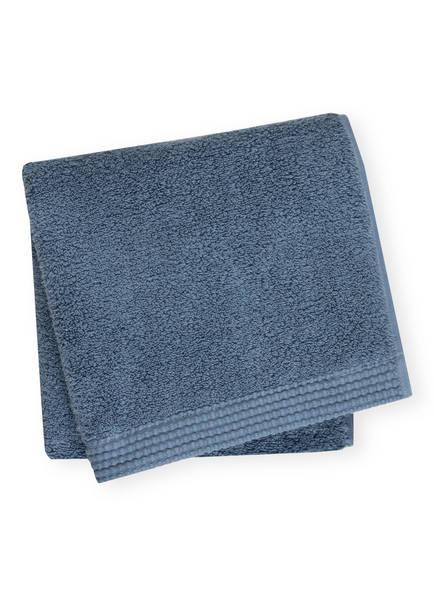 en VOGUE Handtuch AIR, Farbe: BLAUGRAU (Bild 1)