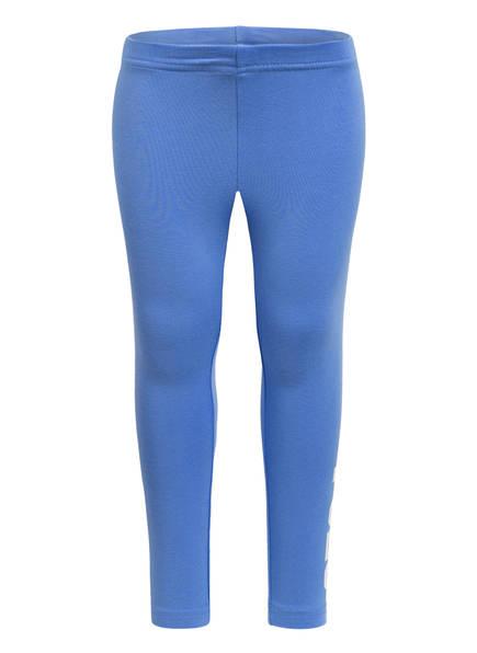 POLO RALPH LAUREN Leggings, Farbe: HELLBLAU (Bild 1)