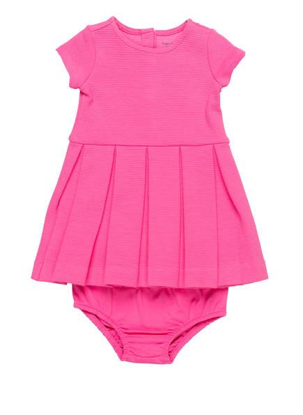 POLO RALPH LAUREN Set: Kleid und Hose, Farbe: PINK (Bild 1)
