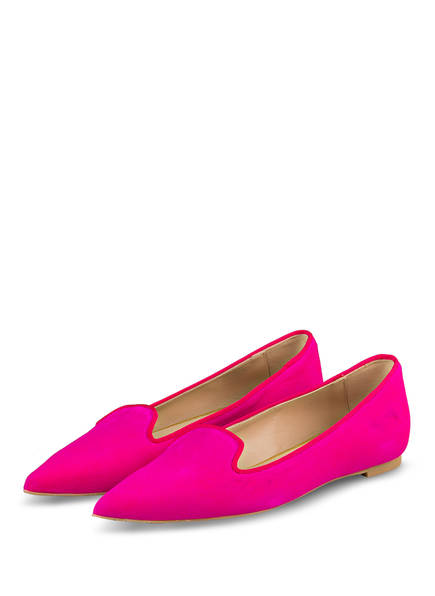 ras Ballerinas , Farbe: PINK (Bild 1)