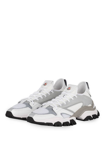 MONCLER Sneaker TREVOR, Farbe: WEISS (Bild 1)