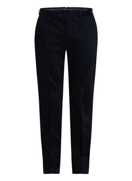 HACKETT LONDON Chino SANDERSON Slim Fit , Farbe: DUNKELBLAU (Bild 1)