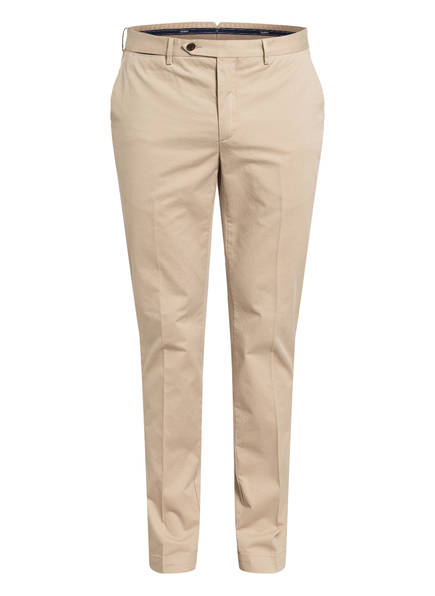 HACKETT LONDON Chino KENSINGTON Slim Fit , Farbe: BEIGE (Bild 1)