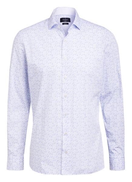 HACKETT LONDON Hemd Slim Fit, Farbe: WEISS/ HELLBLAU (Bild 1)