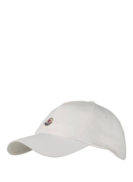 MONCLER Cap, Farbe: WEISS (Bild 1)