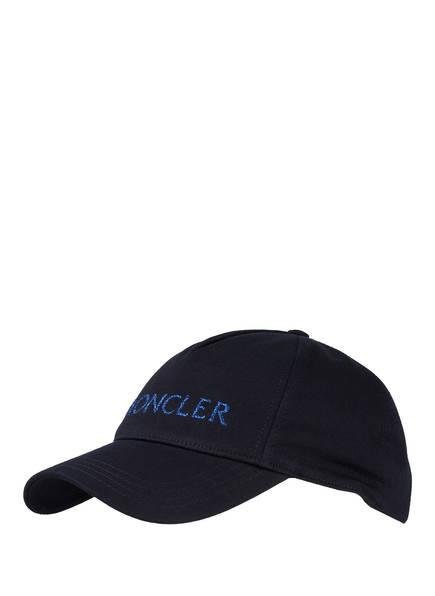 MONCLER Cap, Farbe: BLAU (Bild 1)