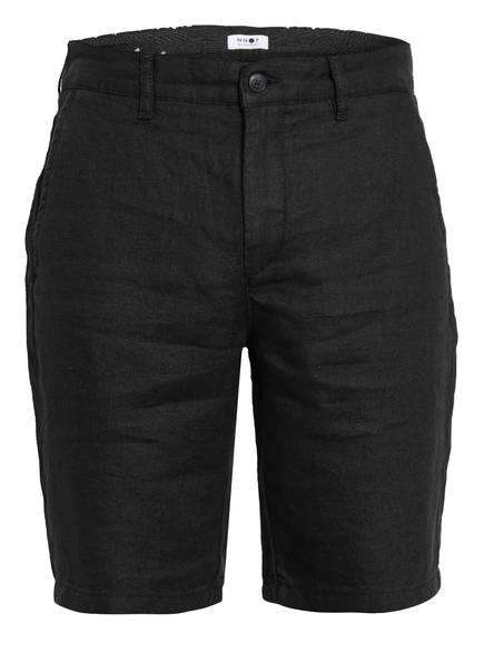 NN07 Shorts CROWN, Farbe: SCHWARZ (Bild 1)