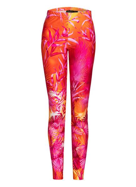 VERSACE Leggings , Farbe: PINK/ ORANGE/ HELLGELB (Bild 1)