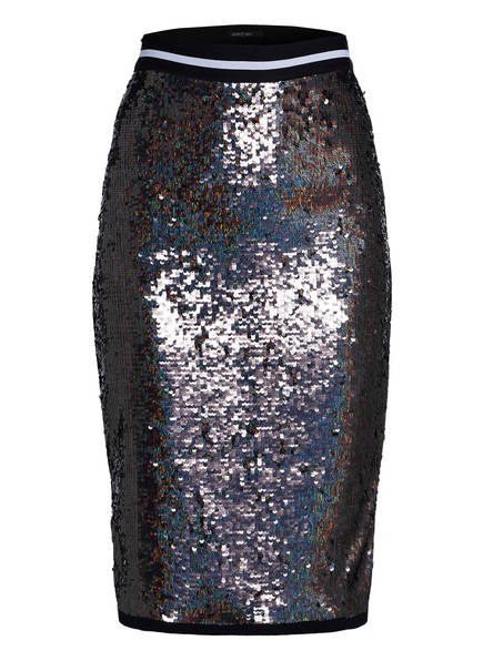 MARCCAIN Rock , Farbe: 395 MARINE (Bild 1)