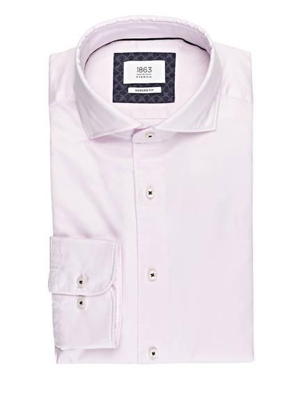 ETERNA Hemd Modern Fit , Farbe: HELLROSA (Bild 1)