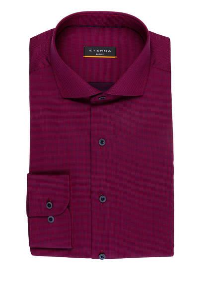 ETERNA Hemd Slim Fit, Farbe: PINK/ BLAU (Bild 1)