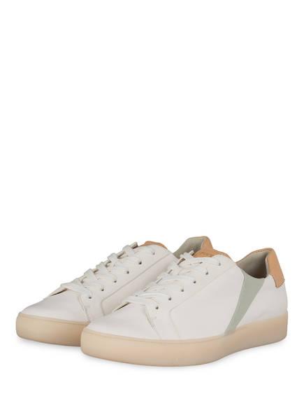 paul green Sneaker, Farbe: WEISS (Bild 1)