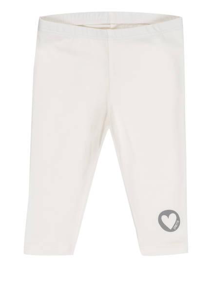 Sanetta KIDSWEAR Leggings, Farbe: WEISS (Bild 1)