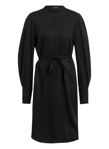BRUUNS BAZAAR Kleid, Farbe: SCHWARZ (Bild 1)
