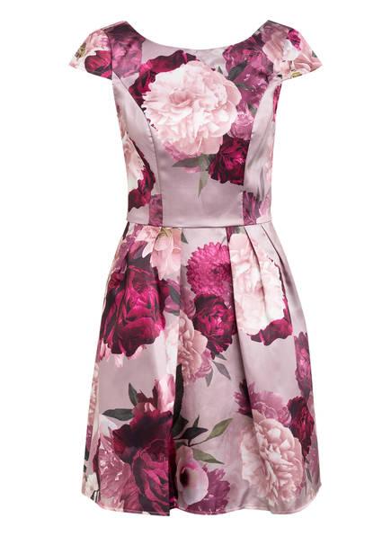Chi Chi LONDON Kleid , Farbe: ALTROSA/ HELLROSA/ PINK (Bild 1)