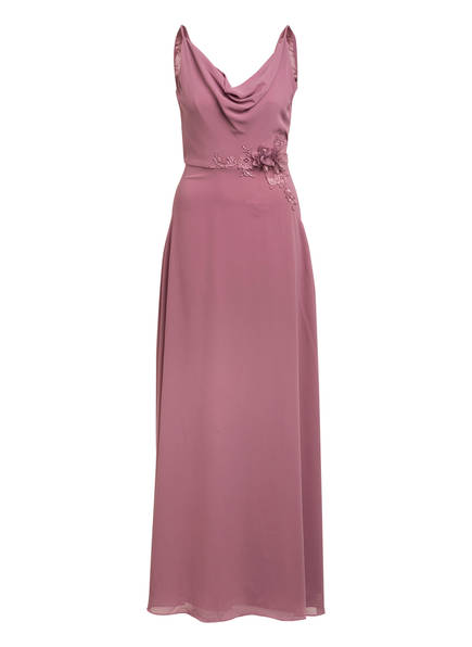 Chi Chi LONDON Abendkleid, Farbe: ALTROSA (Bild 1)