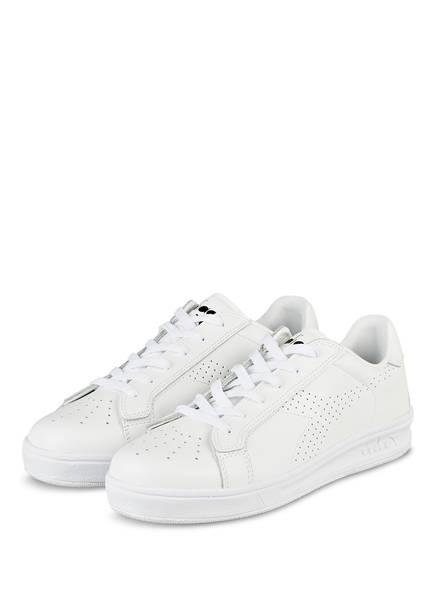 diadora Sneaker MARTIN, Farbe: WEISS (Bild 1)
