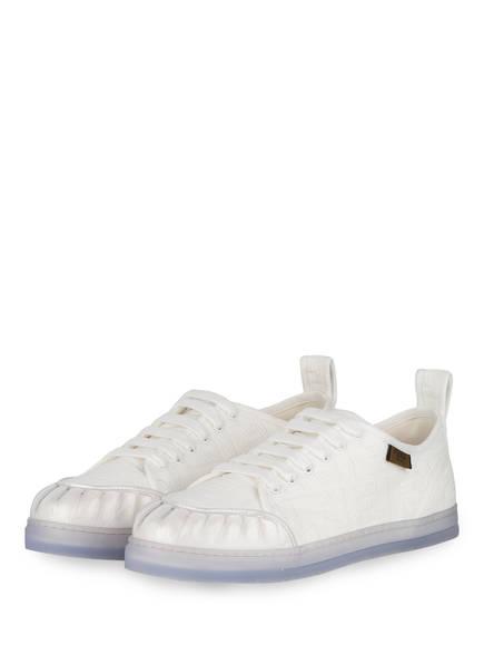 FENDI Sneaker, Farbe: WEISS (Bild 1)
