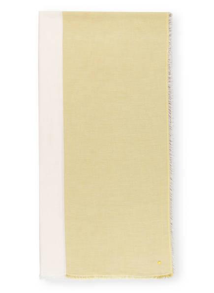Marc O'Polo Schal, Farbe: BEIGE/ CREME (Bild 1)
