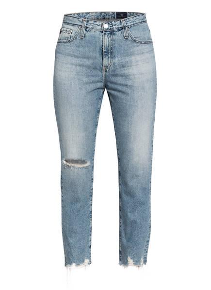 AG Jeans 7/8-Jeans ISABELLE, Farbe: 90HERO BLUE (Bild 1)