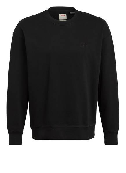 Levi's® Sweatshirt, Farbe: SCHWARZ (Bild 1)