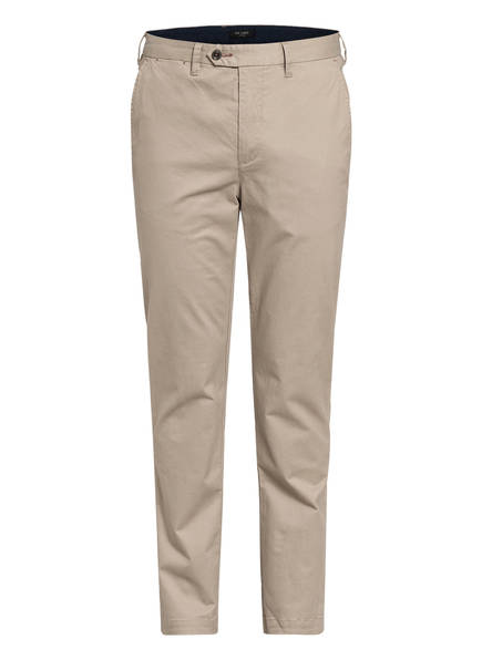 TED BAKER Chino SINCERE Slim Fit, Farbe: TAUPE (Bild 1)