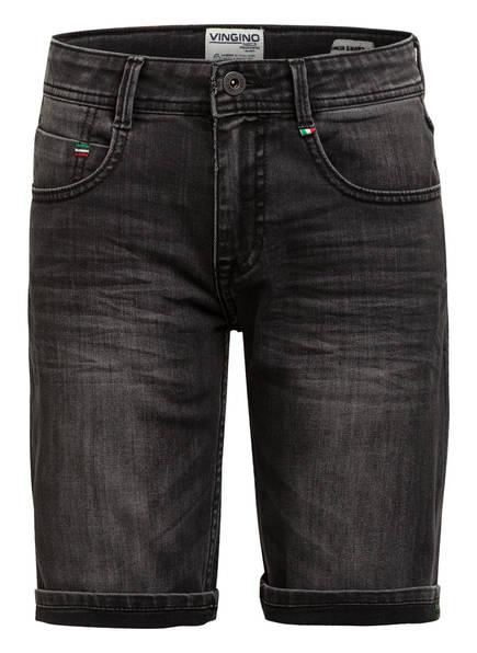 VINGINO Jeans-Shorts CHARLIE, Farbe: DUNKELGRAU (Bild 1)