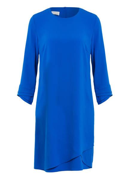 RENÉ LEZARD Kleid mit 3/4-Arm, Farbe: TÜRKIS (Bild 1)
