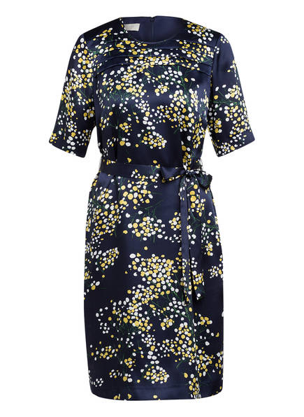 HOBBS Kleid MADELINE, Farbe: BLAU/ GELB (Bild 1)
