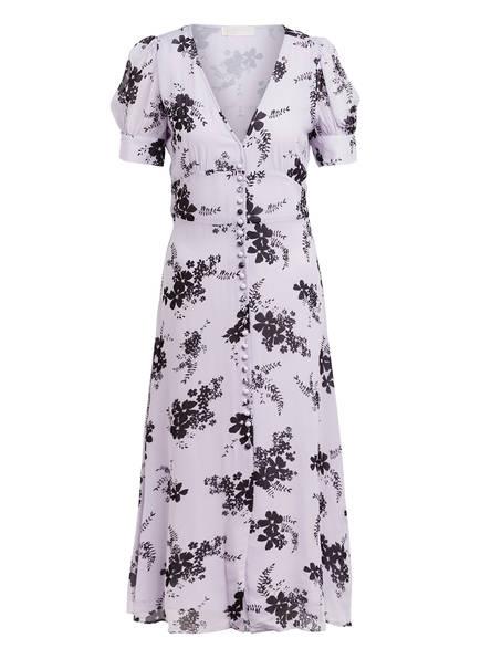 MICHAEL KORS Kleid, Farbe: HELLLILA/ SCHWARZ (Bild 1)