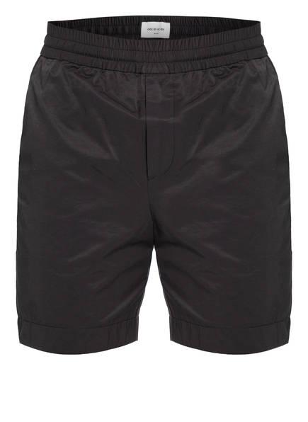 WOOD WOOD Shorts BALTAZAR, Farbe: SCHWARZ (Bild 1)