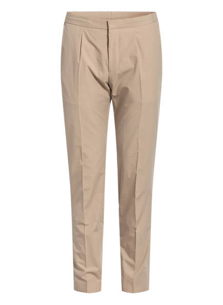 BOSS Kombi-Hose BRIDER Slim Fit, Farbe: BEIGE (Bild 1)