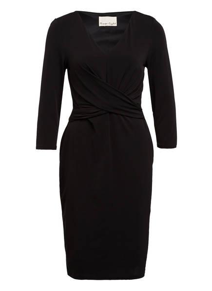 Phase Eight Kleid SELIMA mit 3/4-Arm, Farbe: SCHWARZ (Bild 1)