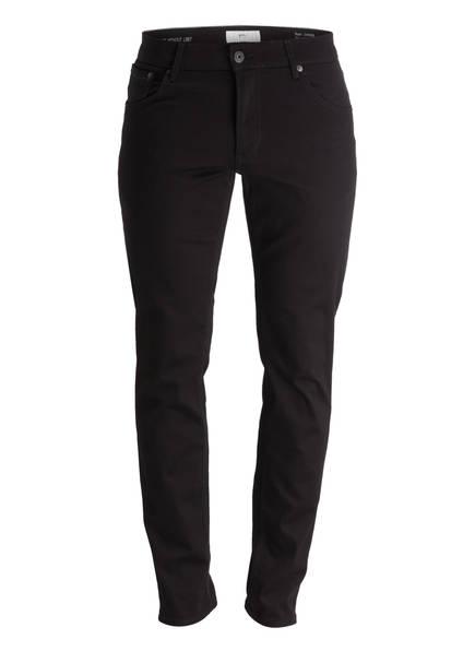 BRAX Jeans CHUCK HI-FLEX Modern Fit, Farbe: 01 PERMA BLACK (Bild 1)