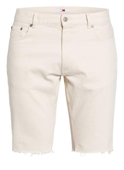 TOMMY HILFIGER Jeans-Shorts Regular Fit, Farbe: 1CF ECRU DENIM (Bild 1)