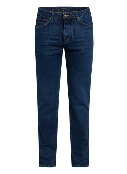 TED BAKER Jeans SOLANG Straight Fit, Farbe: BLUE BLUE (Bild 1)