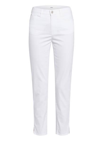 BRAX Skinny Jeans MARY, Farbe: 99 WHITE (Bild 1)