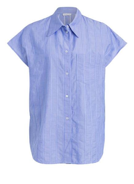 sandro Hemdbluse, Farbe: HELLBLAU (Bild 1)