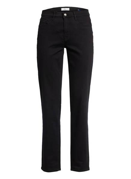 BRAX Jeans MARY mit Swarovski Kristallen, Farbe: 02 CLEAN BLACK (Bild 1)