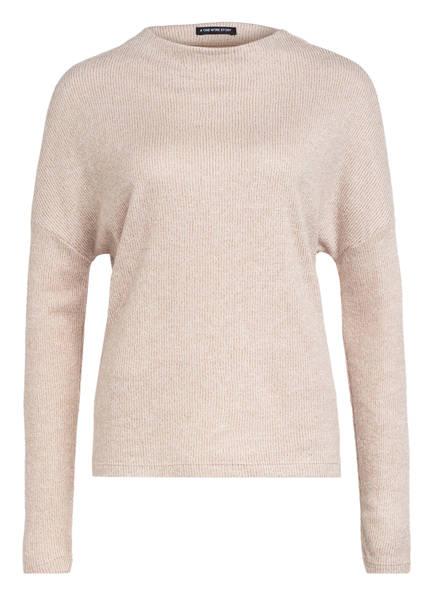 ONE MORE STORY Pullover , Farbe: CREME/ BEIGE (Bild 1)