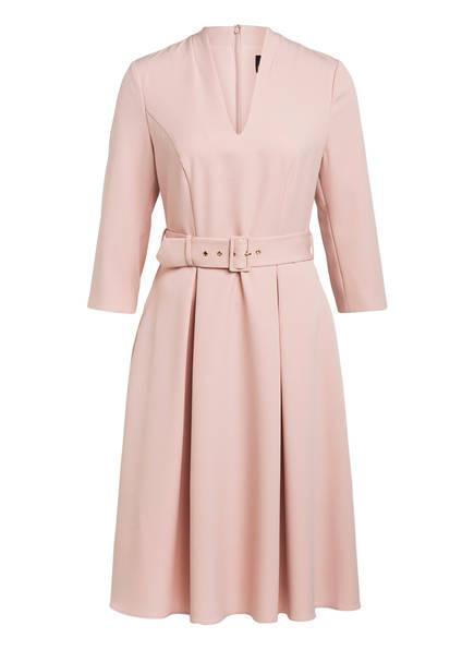 Phase Eight Kleid MARGOT mit 3/4-Arm , Farbe: ROSA (Bild 1)