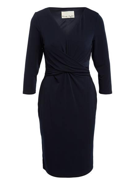 Phase Eight Kleid SELIMA mit 3/4-Arm , Farbe: DUNKELBLAU (Bild 1)