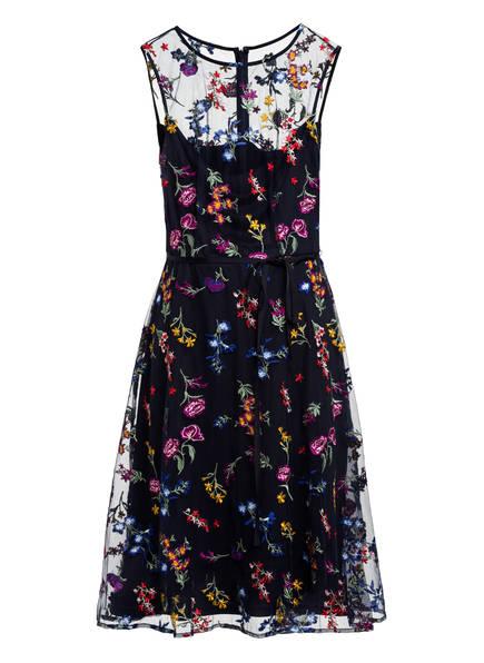 Phase Eight Kleid SINDY, Farbe: DUNKELBLAU (Bild 1)