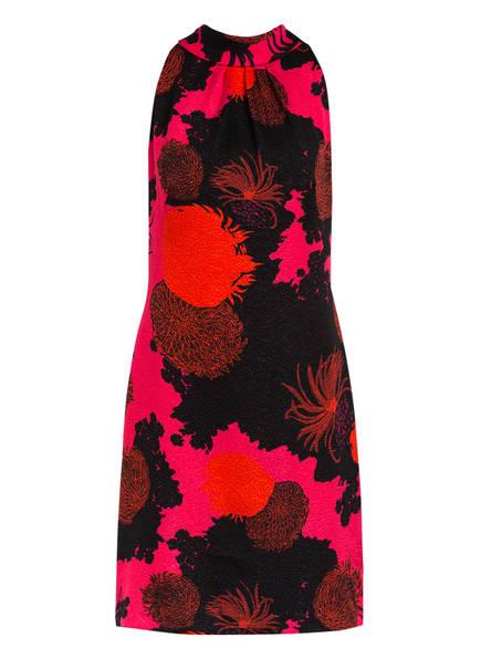 damsel in a dress Kleid ANNORA, Farbe: PINK/ SCHWARZ/ ORANGE (Bild 1)