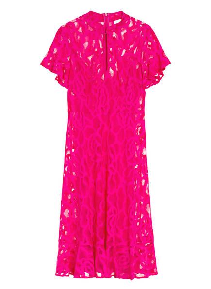 damsel in a dress Spitzenkleid LULU, Farbe: PINK (Bild 1)