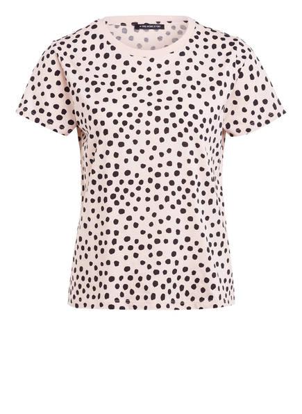 ONE MORE STORY T-Shirt, Farbe: ROSA/ SCHWARZ (Bild 1)